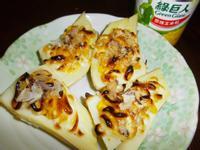 焗烤玉米綠竹筍~綠巨人黃金玉米鑽石規格