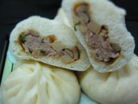 綠竹筍香菇肉包--48粒
