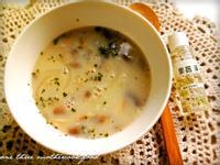 「Dr's Formula果蔬淨」磨菇洋蔥濃湯