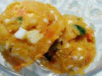 南瓜馬鈴薯蛋沙拉(電鍋版)