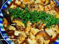 豆瓣鮮魚燒豆腐