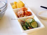 韓式小黃瓜