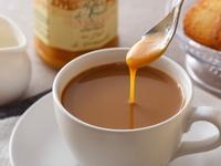 焦糖咖啡歐蕾(Café Au Lait)