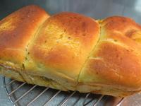 ▊豆漿南瓜麵包 ▊
