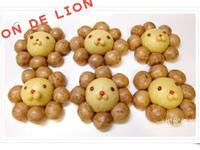 【妮妮媽咪】卡哇依波堤獅 (PON DE LION)