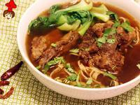 凱西小館川味牛肉麵 Taiwanese Beef Noodle Soup