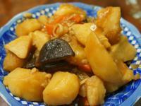 素燒馬鈴薯