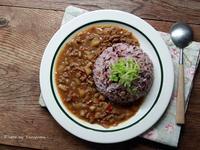 牛肉馬鈴薯咖哩