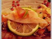 [ 夜貓食堂 ] 泰式酸辣多利魚