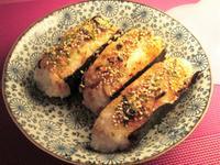 泰山橄欖油版--日式烤飯糰