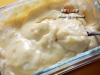 楓糖卡士達奶醬