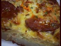西班牙馬鈴薯烘蛋Tortilla