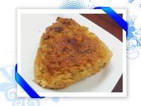 《剩飯系列》芝麻味噌烤飯糰
