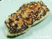 ㄚ曼達的廚房~香烤鸚哥魚