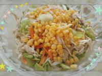 泰山橄欖油-健康沙拉