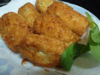 『金門高粱飄香料理』-手作雞塊