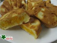 地瓜麻糬雞蛋糕