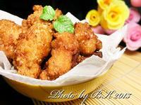 香酥腐乳雞