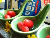 梅汁蜜蕃茄