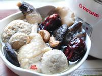 【我與大同美味燉湯】猴頭菇腰果燉雞湯