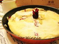 一鍋到底奶油鬆餅