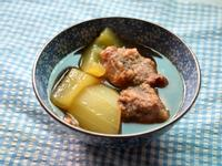 [awei料理]翠玉排骨酥湯