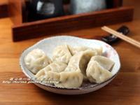自製餃子皮之東北酸菜水餃