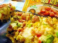 剩飯料理-焗烤壽司