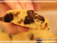巧克力碎片軟餅乾
