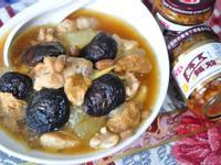 【愛之味】土豆麵筋燉香菇冬瓜雞