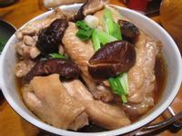 【粉豬兒】香菇蒸雞