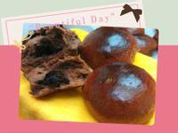 藍莓黑眼豆豆