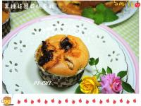 黑糖桂圓核桃蛋糕