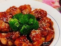 壽喜醬燒小雞腿