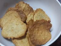 燕麥餅乾-超低糖配方