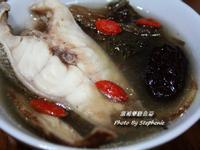 滋補藥膳魚湯
