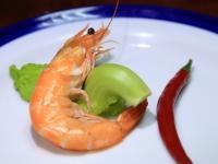 超簡單水煮蝦