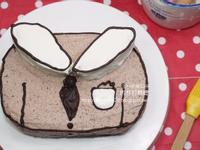 爸爸生日快樂 造型蛋糕