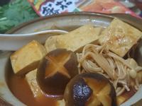 【可果美蕃茄鍋高湯】蕃茄臭豆腐煲
