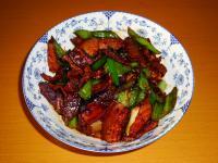 <川菜>回鍋肉