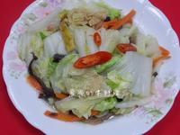 豆皮白菜滷