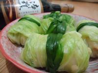白菜卷-淬釀年菜料理