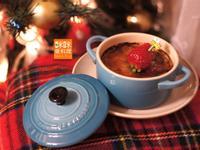 Mimi♥法式烤布蕾●焦糖脆片布丁