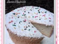 天使海綿蛋糕