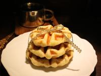 蘭姆酒香鬆餅【味蕾周記】