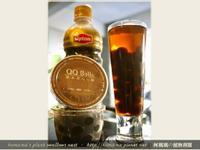 黑Q紅茶飲.柯媽媽の植物燕窩