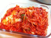 韓式辣泡菜