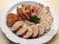 中捲包魚(餘)