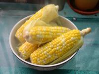 [awei料理]水煮玉米