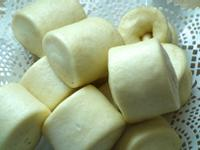 豆渣饅頭(老麵法) 豆渣小饅頭 示範影音